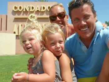 Murcia met het hele gezin!