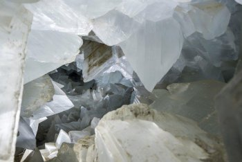 Grootste kristalgrot van Europa!