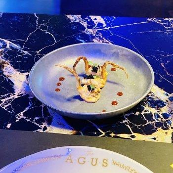 Nieuw toprestaurant in hartje centrum Murcia!