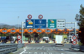 Goed nieuws voor vakantiegangers die vanaf september met de auto naar Spanje gaan!